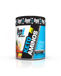 BPI Sports Keto Aminos 30 Servings