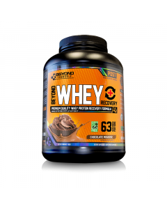 Beyond Yourself Whey Recovery 5lbs