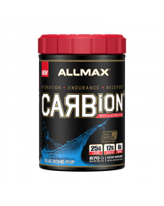 Allmax Nutrition Carbion+ 30 Servings ∗New∗