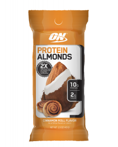 Optimum Nutrition Protein Almonds 43grams