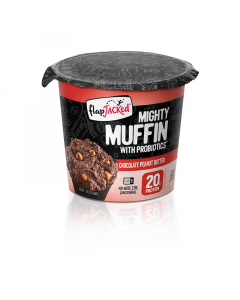 Flapjacked Mighty Muffin 55g