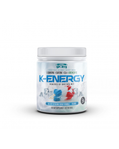 Yummy Sports K-Energy 30 Servings