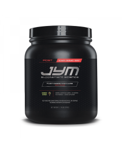 Jym Supplements Post Jym Carb 30 Servings