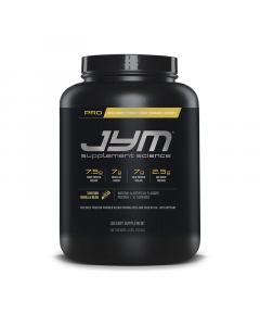 Jym Supplements Pro Jym 4lbs