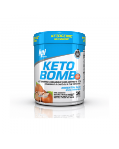 BPI Sports Keto Bomb 36 Servings