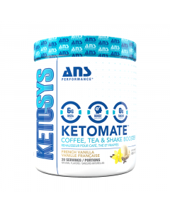 ANS Performance Ketomate 20 Servings