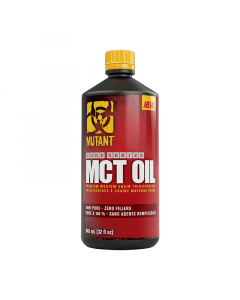 Mutant MCT Oil 1000ml