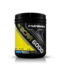 Nutrabolics M-BCAA 6000 90 Servings