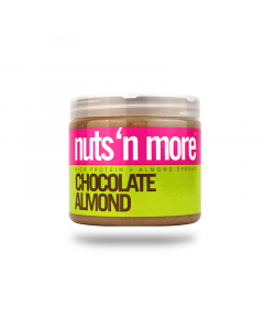 Nuts N' More High Protein Almond Butter