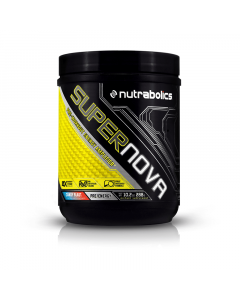 Nutrabolics Supernova 20 Servings