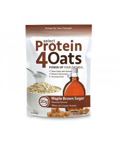 PEScience Protein 4 Oats 12 Servings