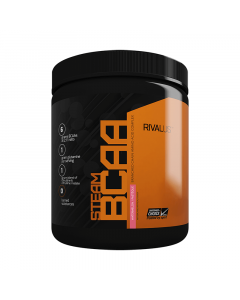 RivalUs Steam BCAA10 Servings Trial Size