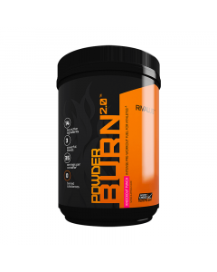 RivalUs Powder Burn 35 Servings